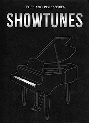 Showtunes: Hal Leonard Publishing Corporation (COR)