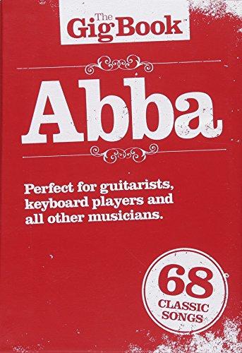 9781780382005: The Gig Book: ABBA