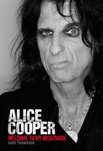 9781780382326: Alice Cooper Welcome to My Nightmare
