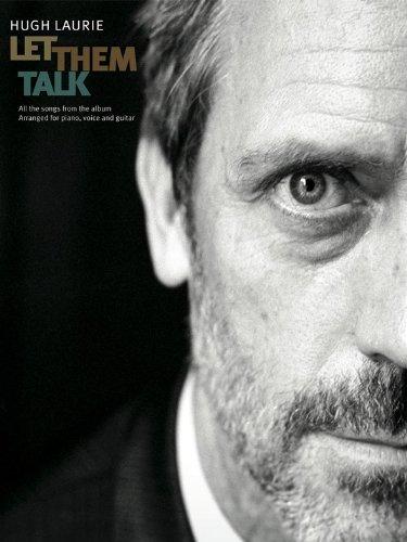 9781780382401: Hugh Laurie: Let Them Talk