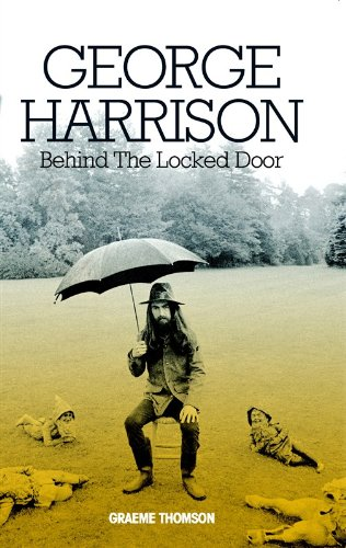 9781780383064: George Harrison: Behind The Locked Door