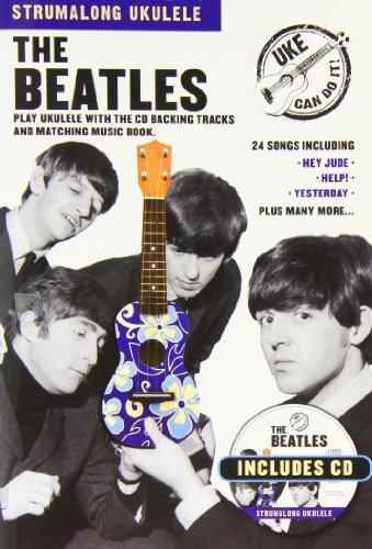 Strumalong Ukulele: Beatles Hits: The Beatles