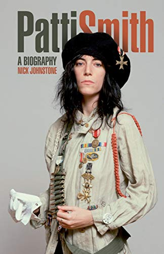 9781780383583: Patti Smith: The Biography