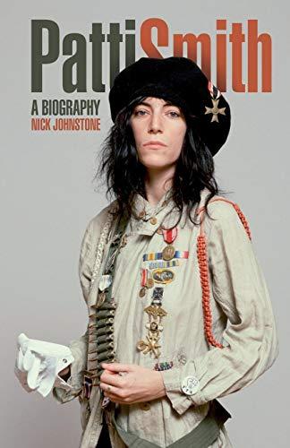 9781780383583: Patti Smith: The Biography