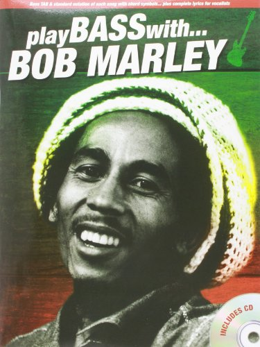 9781780383781: Play Bass With... Bob Marley