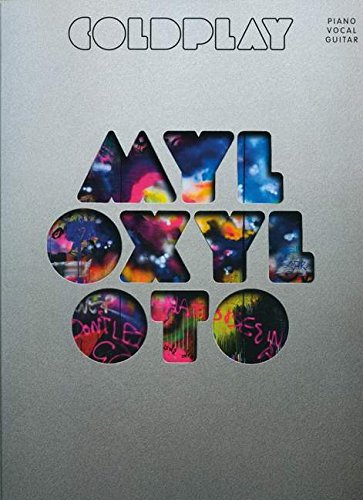 9781780383835: Coldplay Mylo Xyloto : Partitions