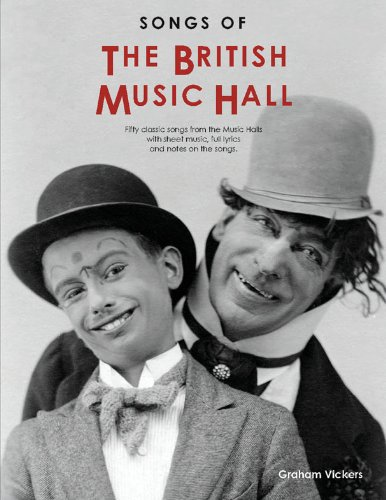 9781780383903: Songs of the British Music Hall 2013