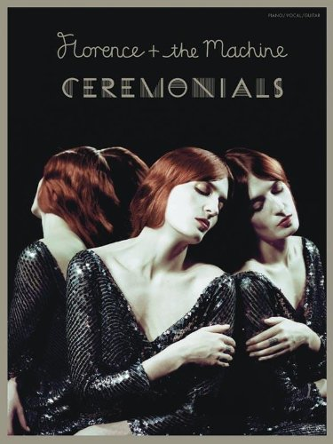 9781780384061: Florence The Machine: Ceremonials (Pvg)