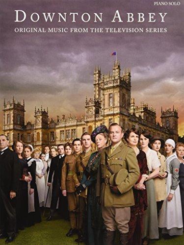 9781780384085: John Lunn: Downton Abbey (Solo Piano)