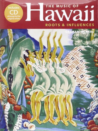 9781780384276: Music of Hawaii - Roots and Influences