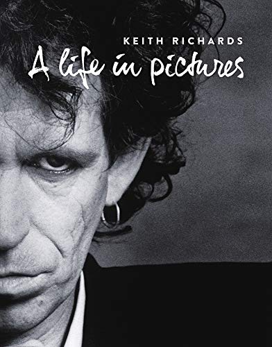 9781780384399: Keith Richards: A Life in Pictures
