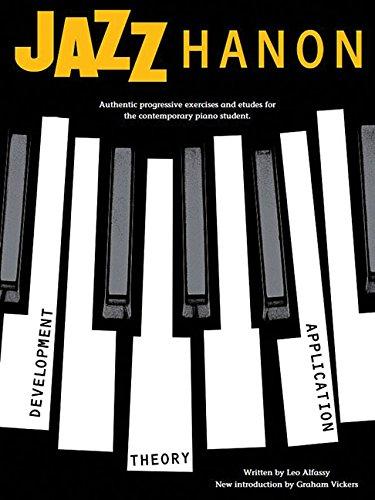 Jazz Hanon (Leo Alfassy) Revised Edition -: Leo Alfassy