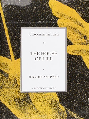 9781780385600: Ralph Vaughan Williams: The House of Life