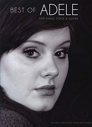 9781780385754: Best of Adele P/V/G