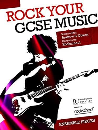 9781780385822: Rock Your GCSE Music Ensemble Pieces