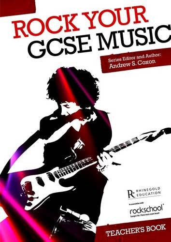 9781780385839: Rock Your GCSE Music - Teacher's Book