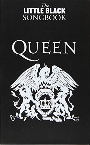 9781780385884: The Little Black Songbook: Queen