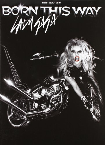 9781780385990: BORN THIS WAY (Pvg)