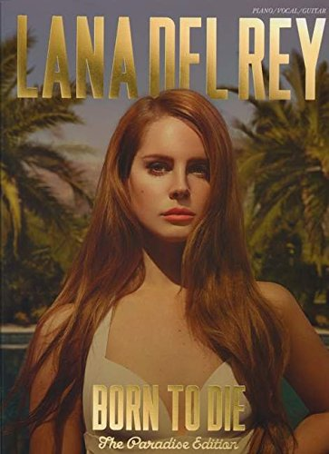 Lana Del Rey: Born To Die - The Paradise Edition: DEL RAY L