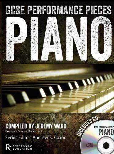 9781780386355: GCSE Performance Pieces: Piano