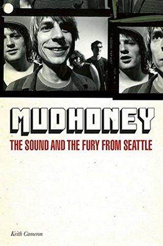 Mudhoney: Cameron, Keith