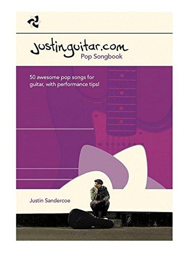 The Justinguitar.Com Pop Songbook: Justin Sandercoe
