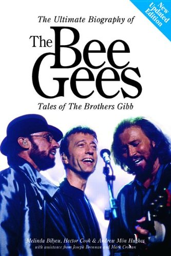 9781780387406: Bee Gees: Tales of the Brothers Gibb
