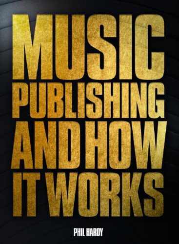 9781780387543: Music Publishing & Its Administration in the Modern Age
