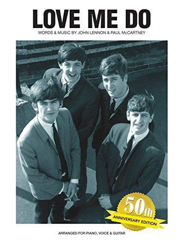 9781780387802: The Beatles: Love Me Do