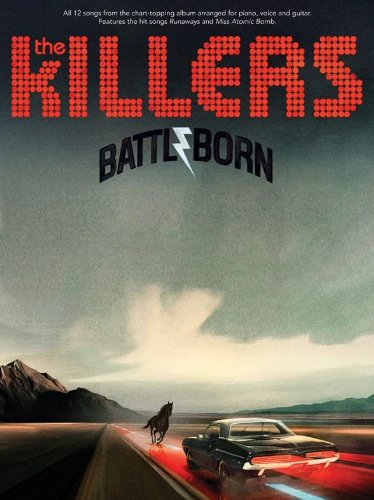 9781780388342: The Killers: Battle Born