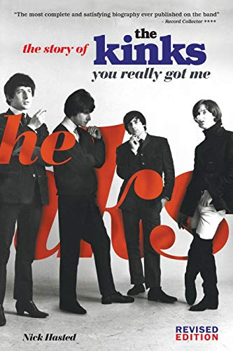 9781780388625: You Really Got Me: The Story Of The Kinks