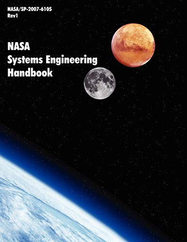 9781780391380: NASA Systems Engineering Handbook (NASA/SP-2007-6105 Rev1)