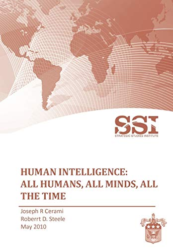 9781780395227: Human Intelligence: All Humans, All Minds, All the Time