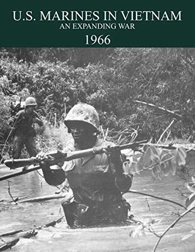 9781780396330: U.S. Marines in the Vietnam War: An Expanding War 1966