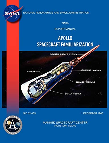 9781780398440: Apollo Spacecraft Familiarization Manual
