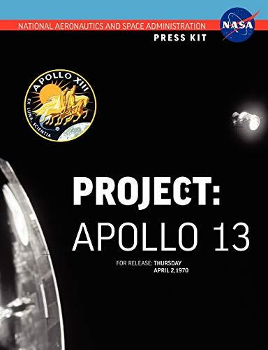9781780398624: Apollo 13: The Official NASA Press Kit