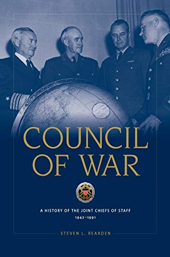 9781780398877: Council of War: A History of the Joint Chiefs of Staff, 1942-1991