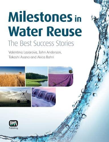 9781780400075: Milestones in Water Reuse: The Best Success Stories
