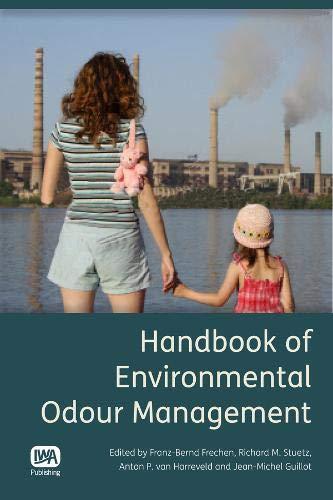 9781780400600: Handbook of Environmental Odour Management