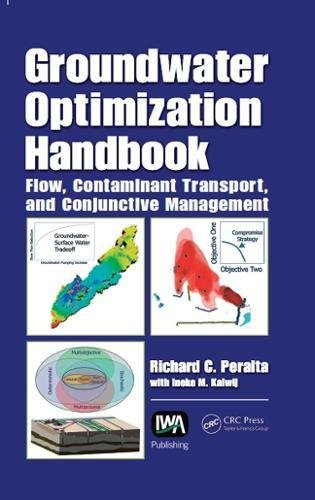 9781780401119: Groundwater Optimization Handbook: Flow, Contaminant Transport, and Conjunctive Management