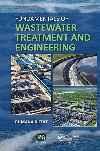 9781780401317: Fundamentals of Wastewater Treatment and Engineering