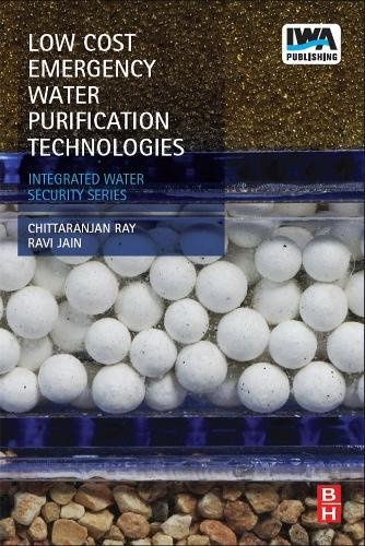9781780406428: Low Cost Emergency Water Purification Technologies