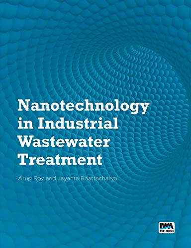 9781780406879: Nanotechnology in Industrial Wastewater Treatment