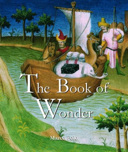 9781780420127: The Book of Wonder (Temporis Collection)