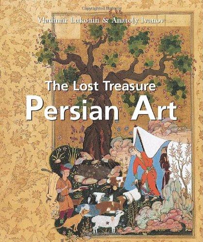 9781780420158: The Lost Treasure Persian Art (Temporis)