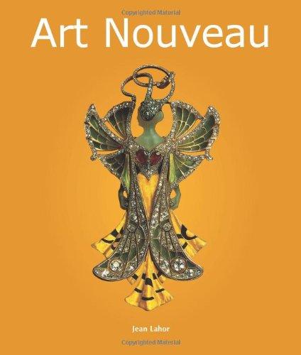 9781780421193: Art Nouveau