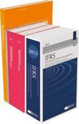 IFRS Reporting 2013 Pack (Paperback): PricewaterhouseCoopers