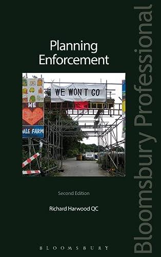9781780431789: Planning Enforcement