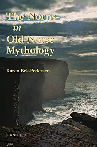 9781780460352: The Norns in Old Norse Mythology