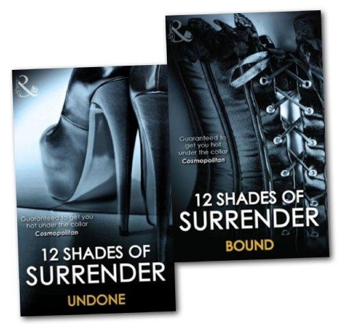 9781780489049: 12 Shades Of Surrender 2 Books Collection Set (Bound, Undone)